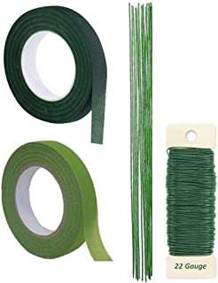 Best florist wire and tape Reviews