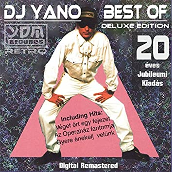 Best of (Deluxe Edition)