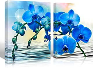 Best orchid watercolor painting Reviews