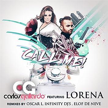 Call Me (Remixes)