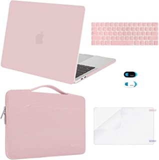 Shot Case 799783 MacBook Case with 15-Inch Handle Pink