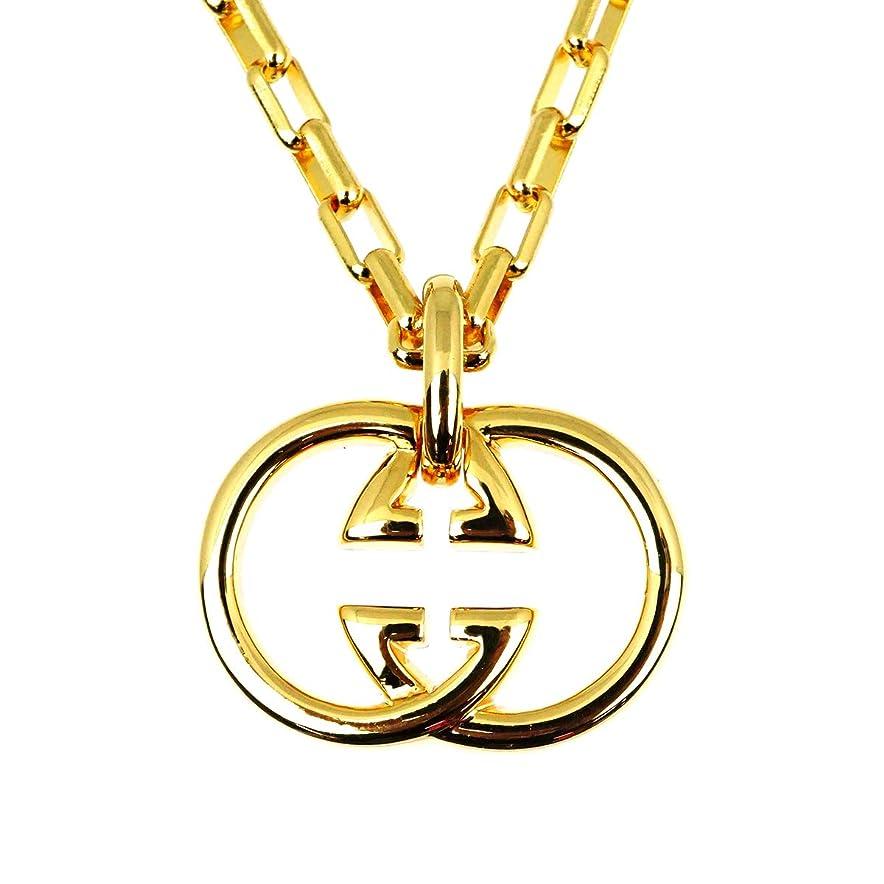 アーサーコナンドイル科学的叱るネックレス メンズ ブランド SBG エンブレム チェーン ネックレス 金 銀 ペンダント トップ (ゴールド3)