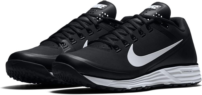 Men's Nike Lunar Clipper '17 Baseball Turf shoes