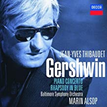 Best george gershwin piano concerto Reviews