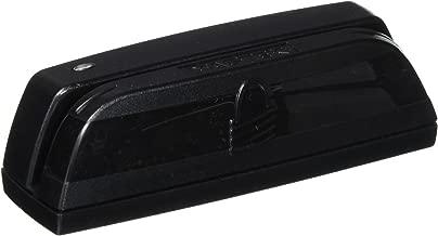 Mag-Tek 21073145 Dynamag Mini Magnesafe Swipe Card Reader, Magneprint 3 Track, Keyborad, USB-A, Non Encrypted, Default Level 2, Black
