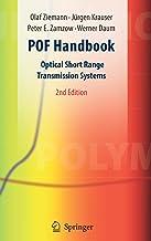 POF Handbook: Optical Short Range Transmission Systems
