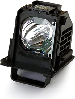 BORYLI 915B441001 915B441A01 Replacement Lamp with Housing for Mitsubishi WD-65738 WD-65638 WD-73C10 WD-73838 WD-60638 WD-65C10