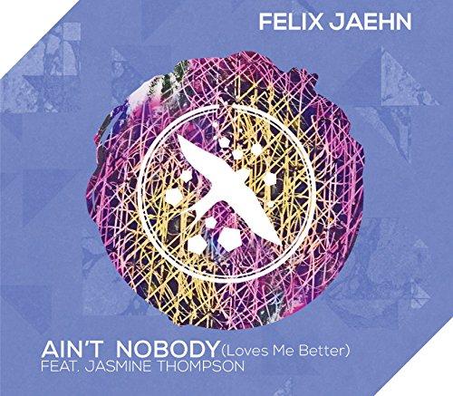 Ain'T Nobody (Loves Me Better) (2-Track)