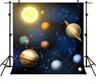 Best space and planets background Reviews