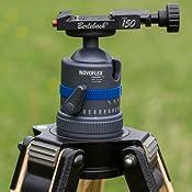 Novoflex Classic Ball 3 Ii Kopfstehende Kugelkopf Kamera