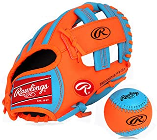 10.75 inch baseball glove