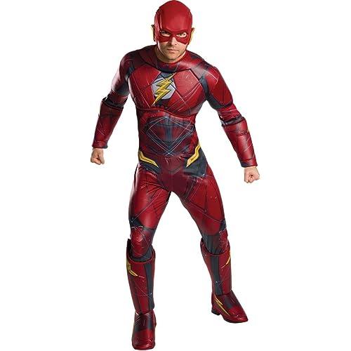Flash Suit: Amazon com
