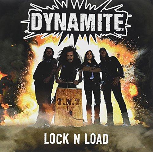 Dynamite: Lock N Load (Col) (Zubehör)