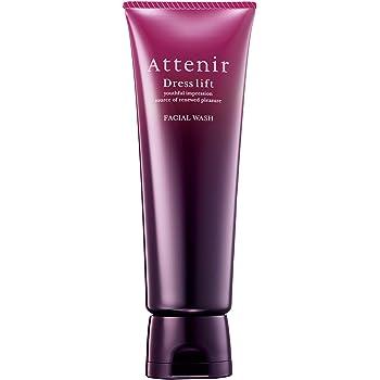 アテニア ドレスリフト フェイシャルウォッシュ 洗顔料 アロマ クリームタイプ 120g 洗顔フォーム