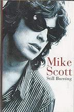 Mike Scott: Still Burning -22197 Cassette Tape