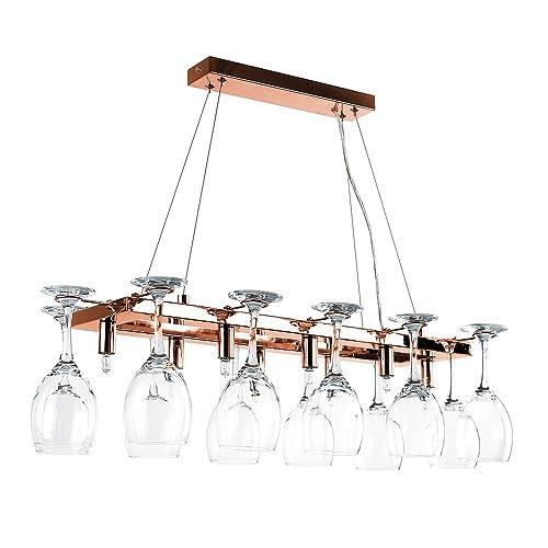 Copper Kitchen Lights Amazon Co Uk