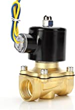 Best solenoid valve for hydraulic oil Reviews