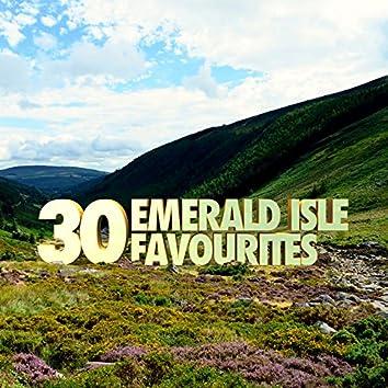 30 Emerald Isle Favourites