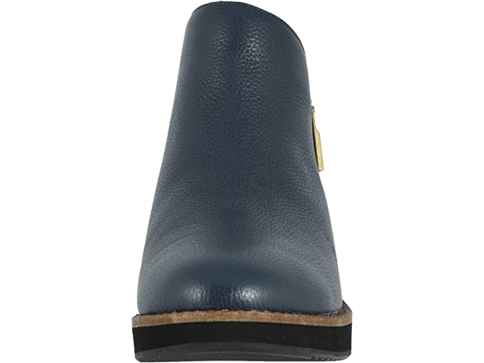 Softwalk Wesley Navy Boots