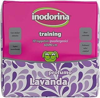 Inodorina Training Tappetino Assorbente Neutro 60x90cm Confezione 40pz