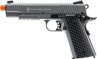 umarex elite force 1911 tac gen3 airsoft pistol(Airsoft Gun)