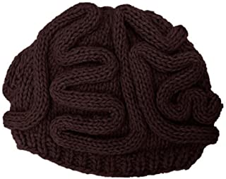 Amazon.com  Browns - Beanies   Knit Hats   Hats   Caps  Clothing ... b20a79f5ef7