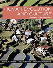 human evolution and culture 8th edition ebook