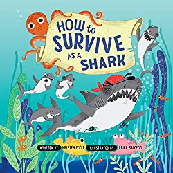 How to Survive as a Shark Coding Game for Kids