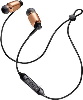 GLIDiC ワイヤレス ヘッドセット Sound Air WS-5000 /カッパー【日本正規代理店品】 SB-WS53-MRLW/C
