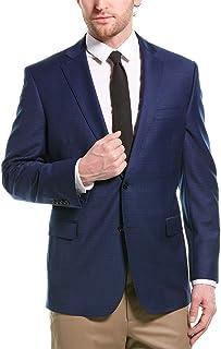 Explorer Regent Fit Wool-Blend Suit Jacket
