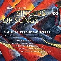 Baker: Singers of Songs Weavers of Drea