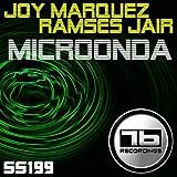 Microonda (Ramses Jair No Odu Mix)