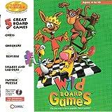 Wild Board Games