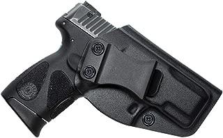 taurus pt145 iwb holster