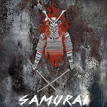 Samurai (feat. The Shinobi of Chernobyl)