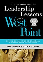 Leadership Lessons from West Point: 111