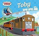 Toby (Thomas & Friends Engine Adventures) (Thomas Engine Adventures)