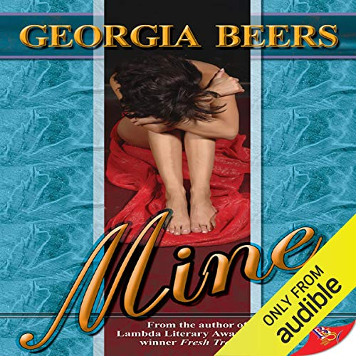 Mine cover art