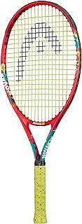 Head Novak 25 Raqueta de Tenis, Juventud Unisex, Multicolor,