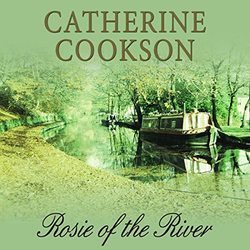 Rosie of the River audiobook cover art