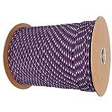 PARACORD PLANET Paracord (50+ Colors) - 1,000 Foot spools - 250 Foot...