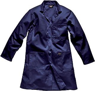 (ディッキーズ) Dickies メンズ レッドホーク ウェアハウスコート 作業服コート 作業用ジャケット ワークウェア ユニフォームアウター 制服上着 コート オーバー 男性用 定番