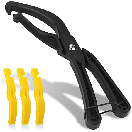 Strong tyre levers MTB bicycle fast freddy.also bike chain tool pliers.