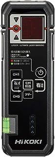 HiKOKI(ハイコーキ) 旧日立工機  レーザー墨出し器専用リモコン受光器セット(専用クランプ付) 0037-0138