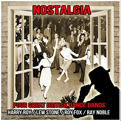 Harry Roy, Lew Stone, Roy Fox and Ray Noble