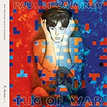 Tug Of War (Deluxe Edition SHM-2CD) by Paul McCartney