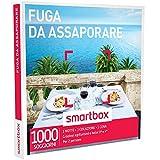 Smartbox - Fuga Da Assaporare - 1000 Soggiorni Con Cena In Agriturismi...