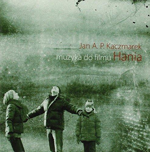 Hania by KACZMAREK,JAN A.P. (2007-12-07)