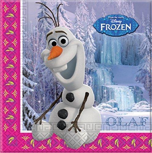 Procos S.A. Frozen Luncheon Tovaglioli