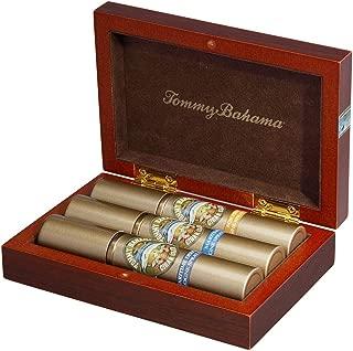 Tommy Bahama Mens Cigar Coffret Gift Set